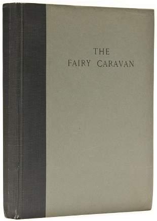 298: Potter (Beatrix) The Fairy Caravan