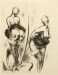 221C: Erotica. Etchings of sexual acts