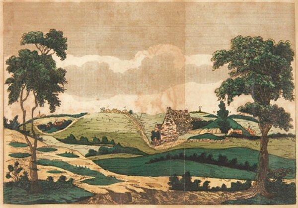 22D: Waterloo. Battle of Waterloo (The)