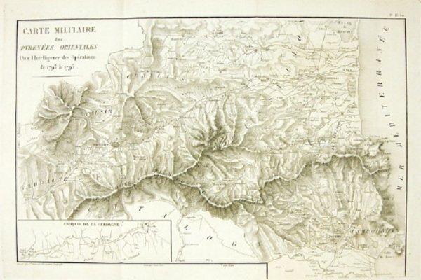 354D: Jomini (Antoine Henri, Baron de) Histoire Critiqu