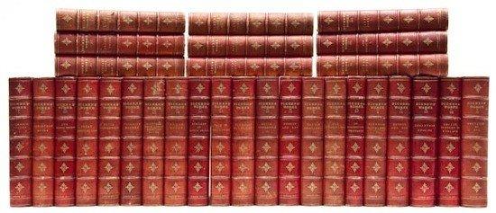 316: Dickens (Charles) Works