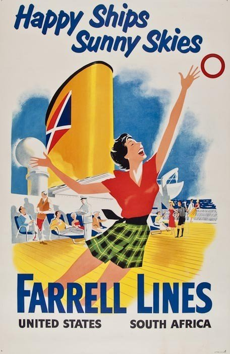 5: ANONYMOUS FARRELL LINES