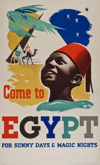 6: ANONYMOUS EGYPT