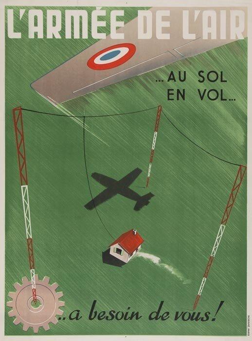 9: ANONYMOUS L'ARMEE DE L'AIR