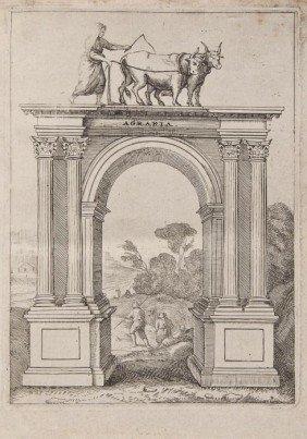 Goesius (Wilhelm) Rei Agrari�