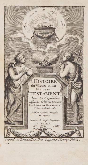 45: New Testament,