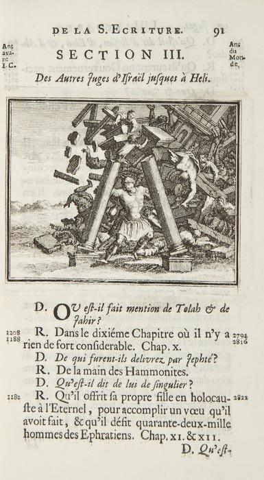 103: [Pagit (Eusebius)] L'Histoire de la Sainte Ecritur