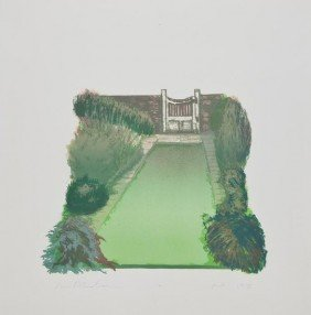 1: Ivor Abrahams (b.1935) From Pathways Suite
