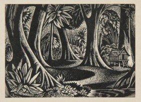 22: John Buckland-Wright (1897-1954) A Collection