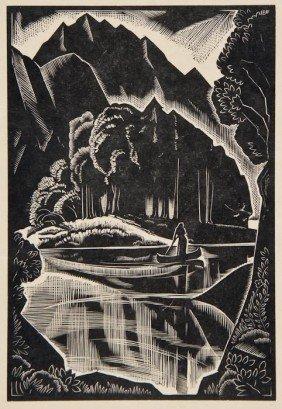 23: John Buckland-Wright (1897-1954) A Collection