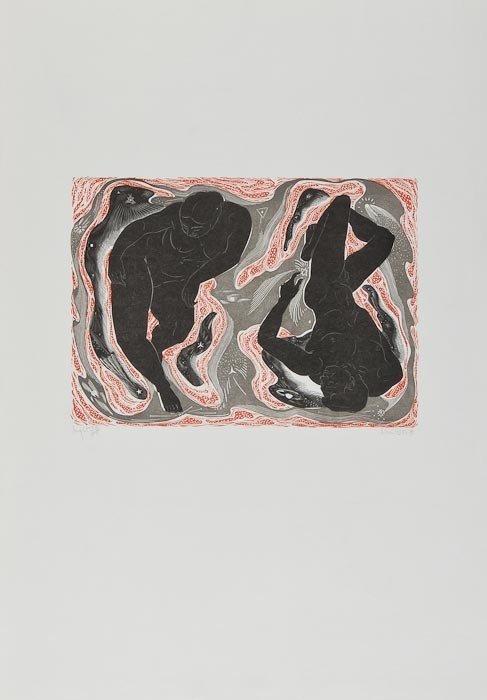86: Blair Hughes-Stanton (b.1902) Untitled