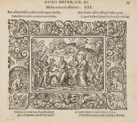2: Ovidius Naso (Publius).- Iohan. Posthii Germershem