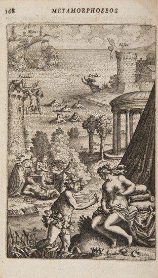 7: Ovidius Naso (Publius) Metamorphoseon plerarumq;