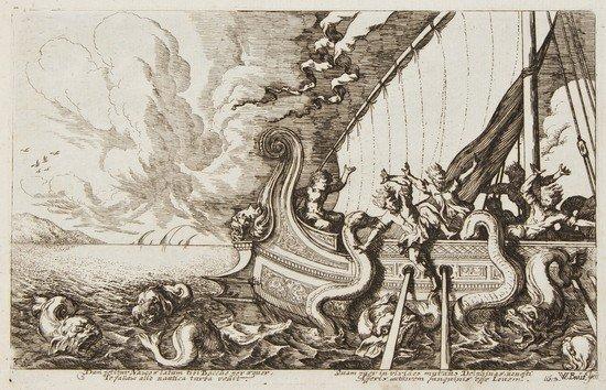 10: Baur (Johann Wilhelm)
