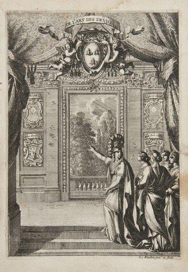 14: Le Moyne (Pierre) De l'Art des Devises