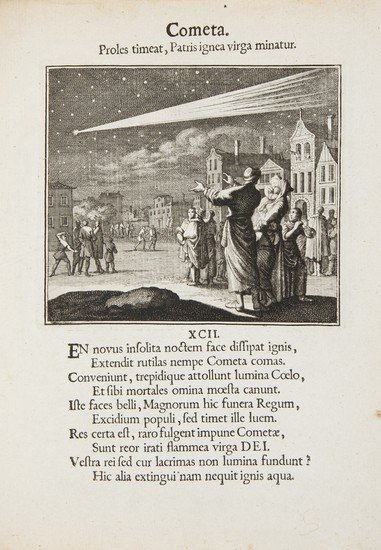 20: Weigel (Christoph) Ethica naturalis seu documenta