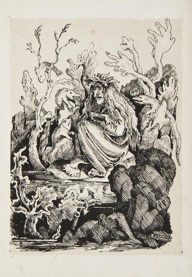 12: Andersen (Hans Christian) A Danish Story-Book