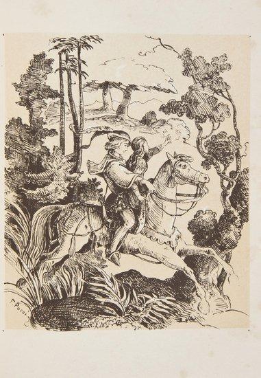 13: Andersen (Hans Christian) Tales from Denmark