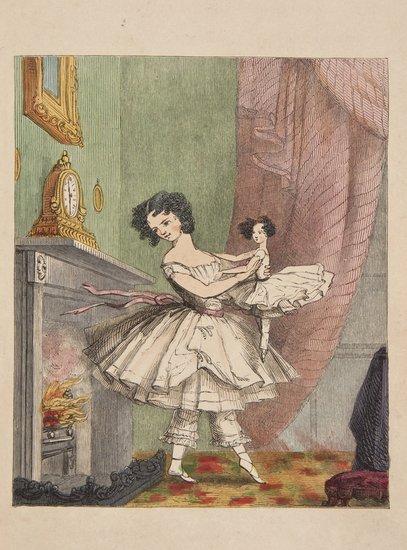 24: [Horne (Richard Henry)] Memoirs of a London Doll
