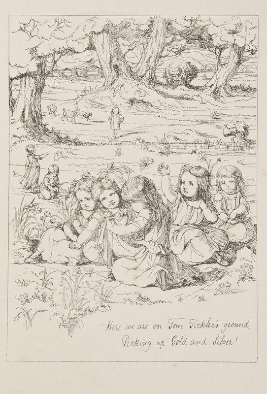 48: Boyle (Eleanor Vere).- Child's Play