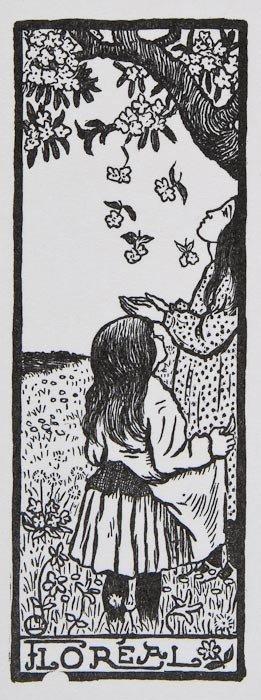 15: Pissarro (Lucien) Wood Engravings