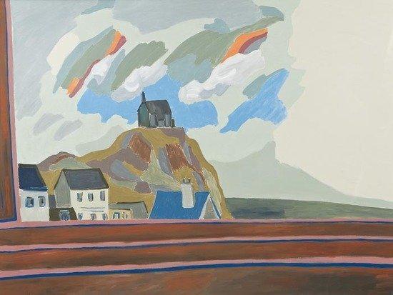 105: Harry Weinberger (1924-2009) Ilfracombe
