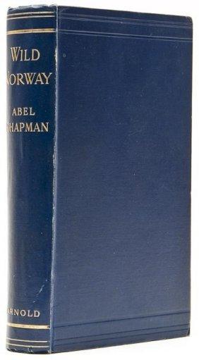 Chapman (Abel) Wild Norway: