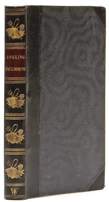 "79: [Coad (J.)], ""Gregory Greendrake"". The Angling Exc"