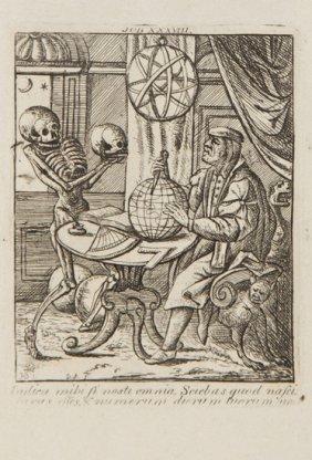 246: Holbein (John) The Dances of Death