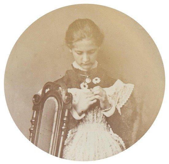 5: Charles Dodgson (Lewis Carroll) (1832-1898)  Xie K