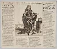 331: War of the Spanish Succession.- l'Entrée Triomphan