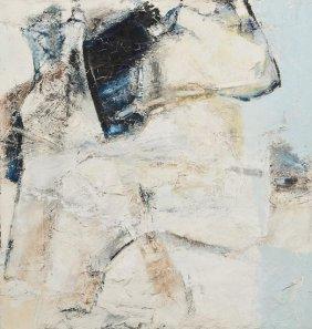 Paul Feiler (b.1918) Whitsand I