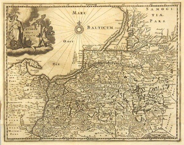 9C: Introductionis in Universam Geographiam
