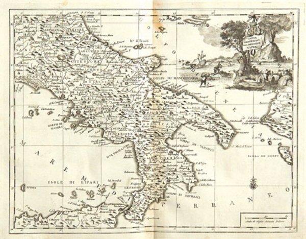 11C: De l'Isle (Guillaume) [Atlante Novissimo]