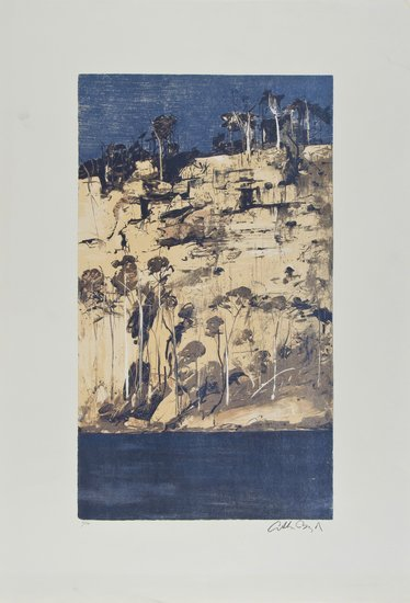 4: Arthur Boyd (1920-1999) Shoalhaven River