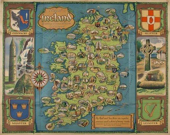 14: BURLEY, David W IRELAND, British Railways & Bord F
