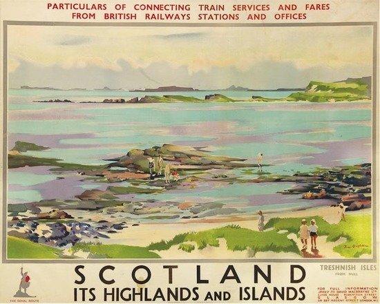 24: GILFILLAN, Tom SCOTLAND, it's highlands and Island
