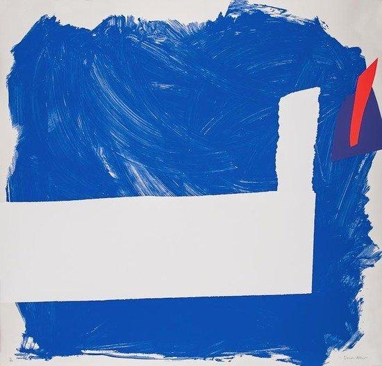18: Sandra Blow (1925-2006) Side Effect