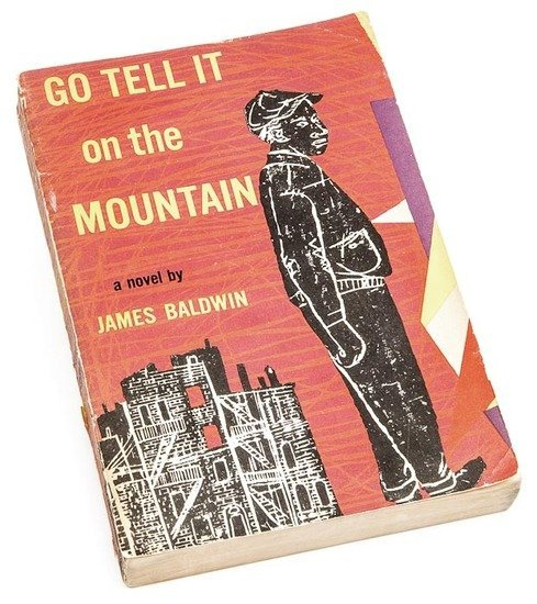 19: Baldwin (James) Go Tell it to the Mountain