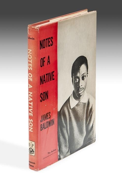 20: Baldwin (James) Notes of a Native Son