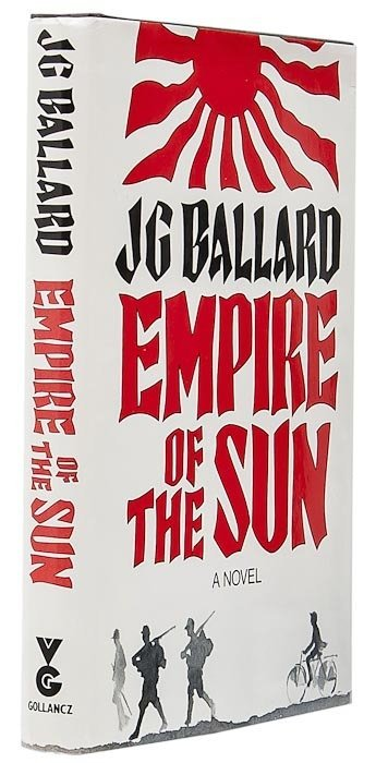 22: Ballard (J.G.) Empire of the Sun