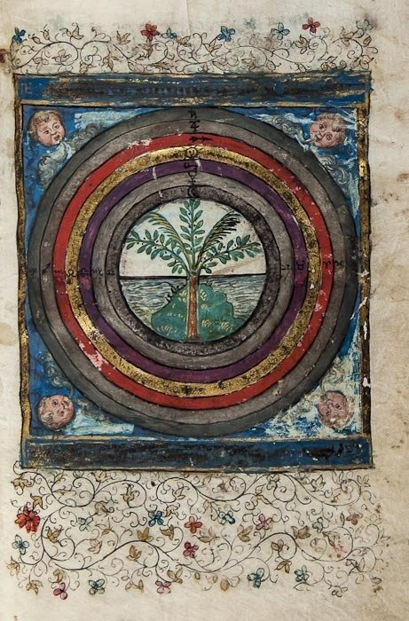 13: Book of Hours, Hours of the Virgin, &c.