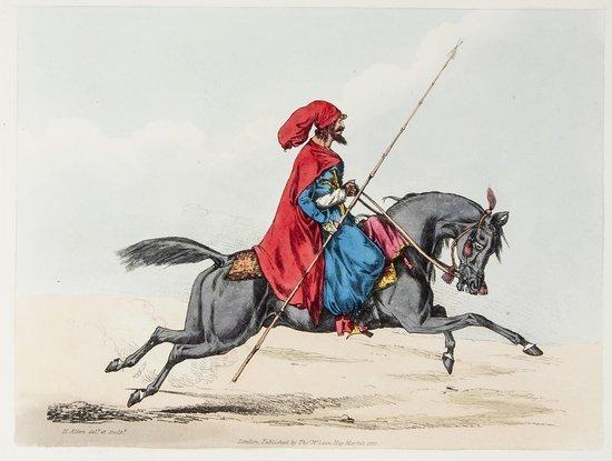 16: Alken (Henry) Scraps from the Sketch-Book...
