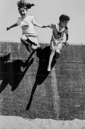 23: Martine Franck (1938-2012) Tory Island, County Don