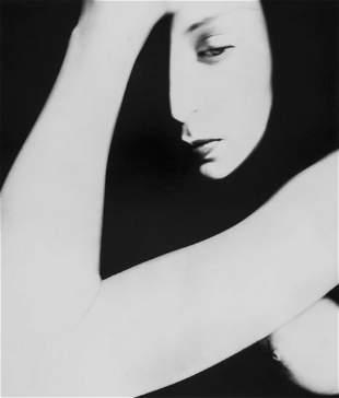 114: Bill Brandt (1904-1983) London (Nude), 1952