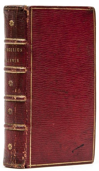 18: Virgilius Maro (Publius) Opera