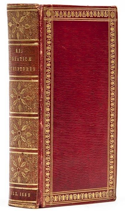 24: Hunting.- Autores Rei Venaticæ Antiqui