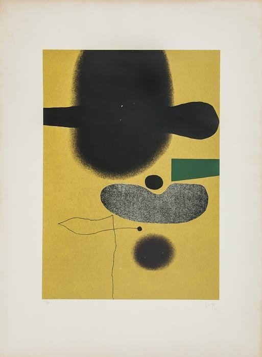 23: Victor Pasmore (1908-1998) Points of Contact 21