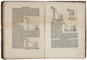 [Anglicus (Robertus)] Astrolabii Quo Primi Mobilis