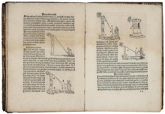 4: [Anglicus (Robertus)] Astrolabii quo primi mobilis